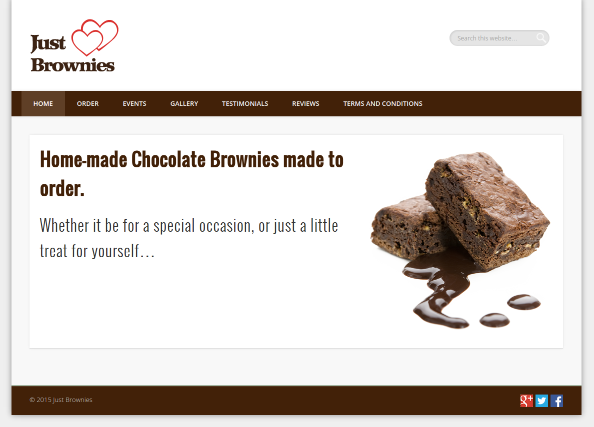 more than just brownies This book is loaded with more than 80 amazing what makes these the best brownies better than a boxed brownies they have what we think is just the right.